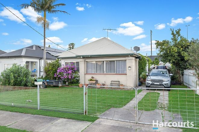 Picture of 3 Scholey Street, MAYFIELD NSW 2304