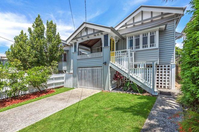 Picture of 17 Lydia Street, KALINGA QLD 4030