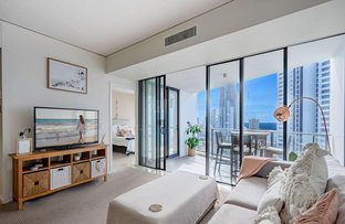 Picture of 1405/22 Surf Parade, Broadbeach QLD 4218