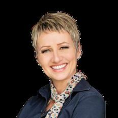 Jodie Mitchell, Sales representative