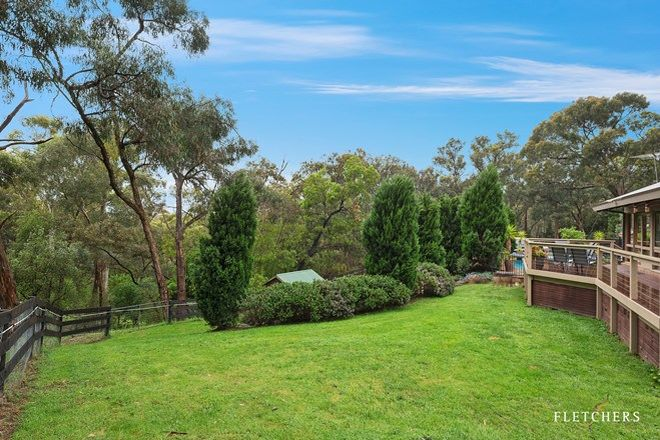 Picture of 111-115 Webb Street, WARRANDYTE VIC 3113