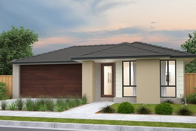 Picture of 3 New Road, PARK RIDGE QLD 4125