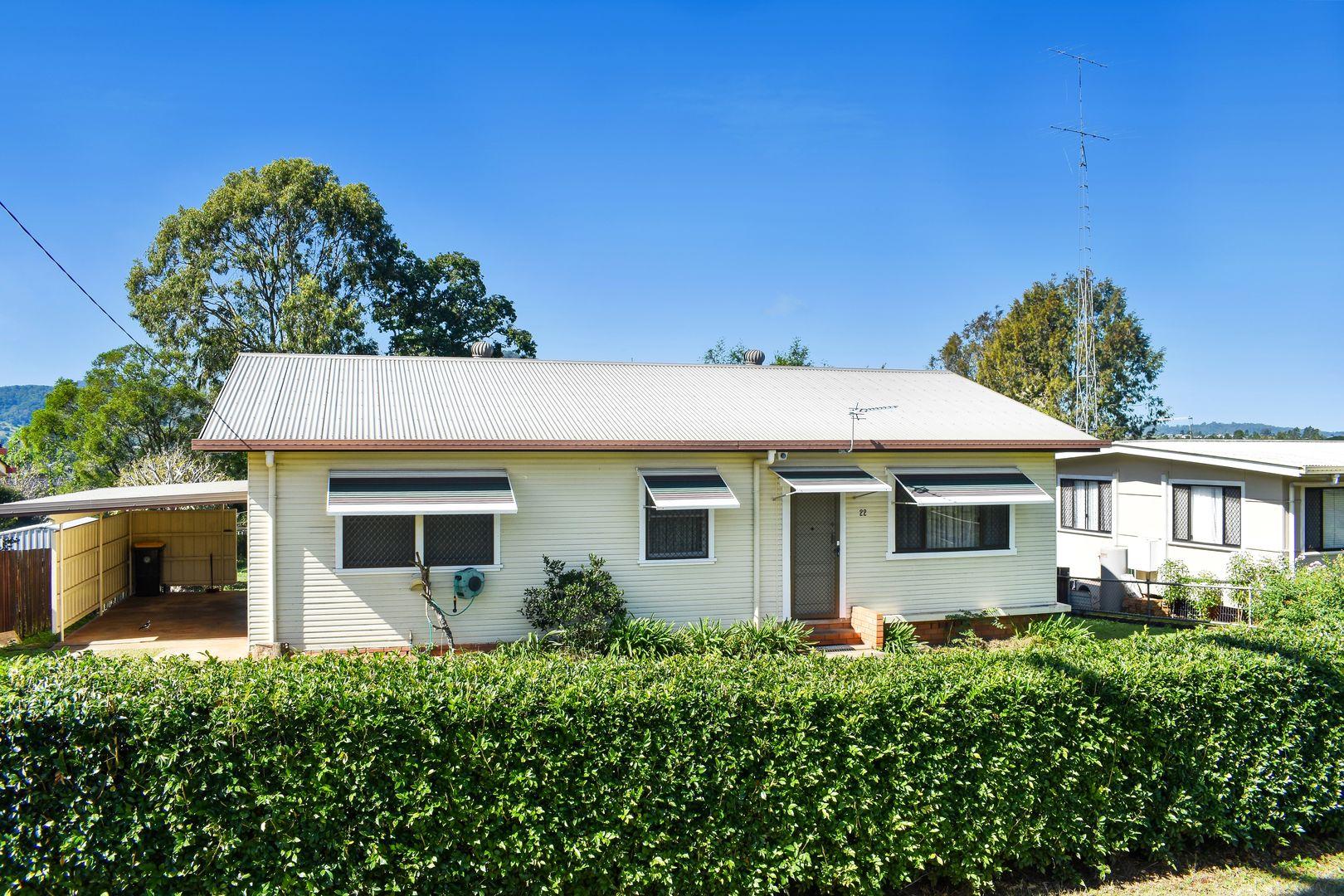 22 Saville St, Kyogle NSW 2474, Image 0