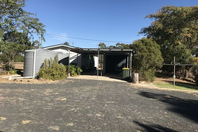 Picture of 1 Blyth Street, CONDAMINE QLD 4416