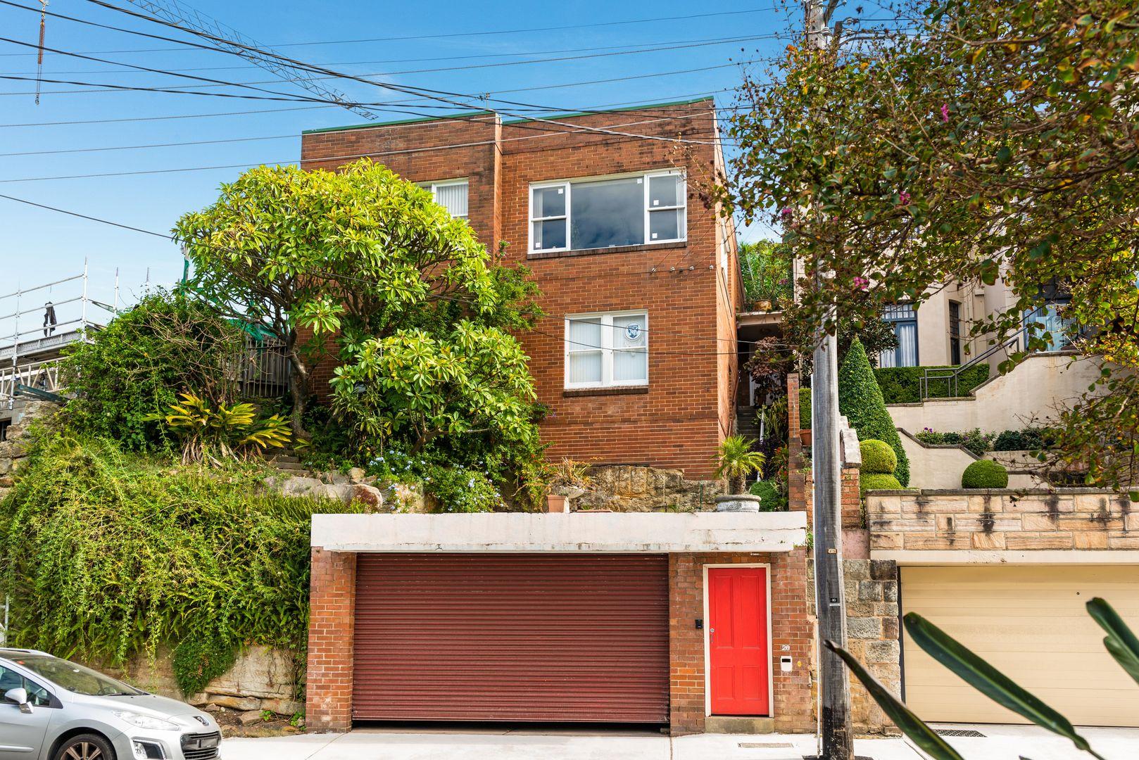 20 Bay View Street, Lavender Bay NSW 2060, Image 1