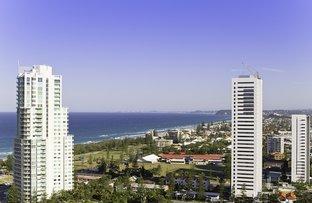 Picture of 22301/21 Elizabeth Avenue, Broadbeach QLD 4218