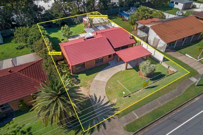 Picture of 42 Estramina Road, REGENTS PARK QLD 4118
