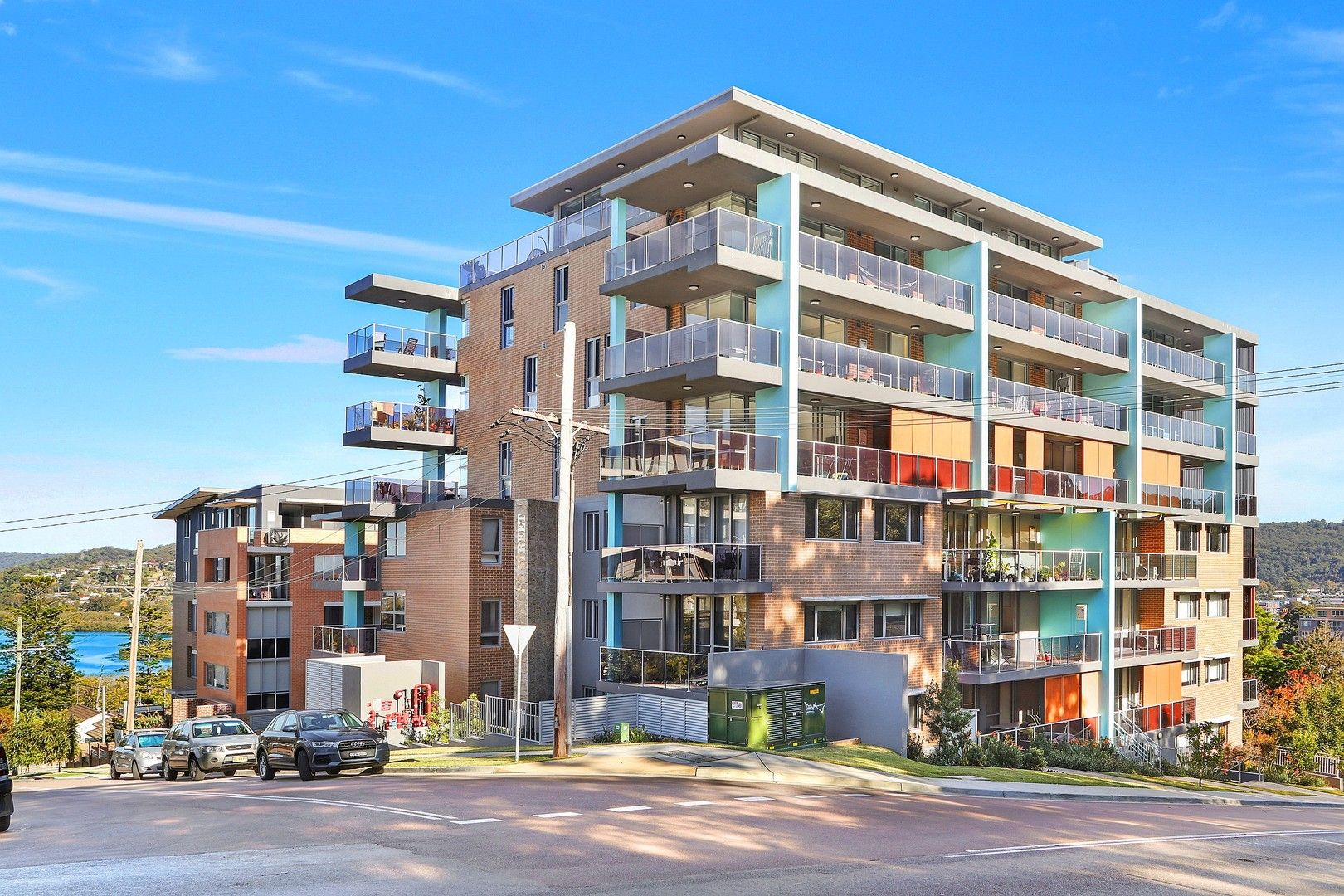 7/14 Batley Street, West Gosford NSW 2250, Image 0
