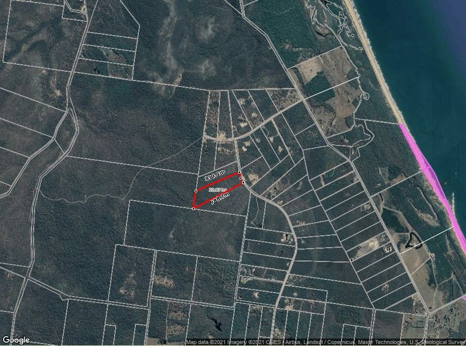 Lot 10 Lindy Drive, Rules Beach QLD 4674, Image 2