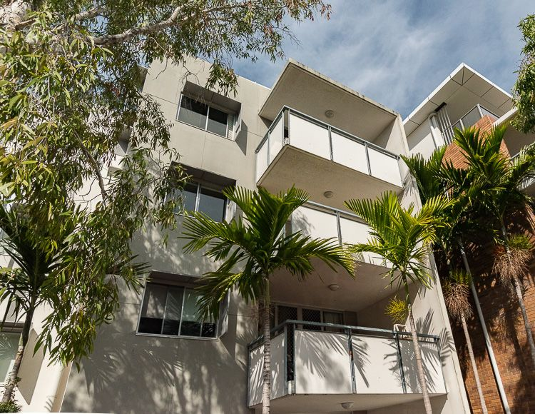 L2/587 Gregory Tce, Fortitude Valley QLD 4006, Image 1