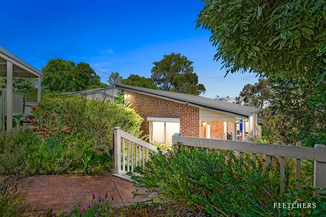 Picture of 98 Bastow Road, LILYDALE VIC 3140