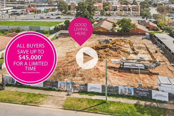 Picture of 307/28-32 Peter Street, BLACKTOWN NSW 2148