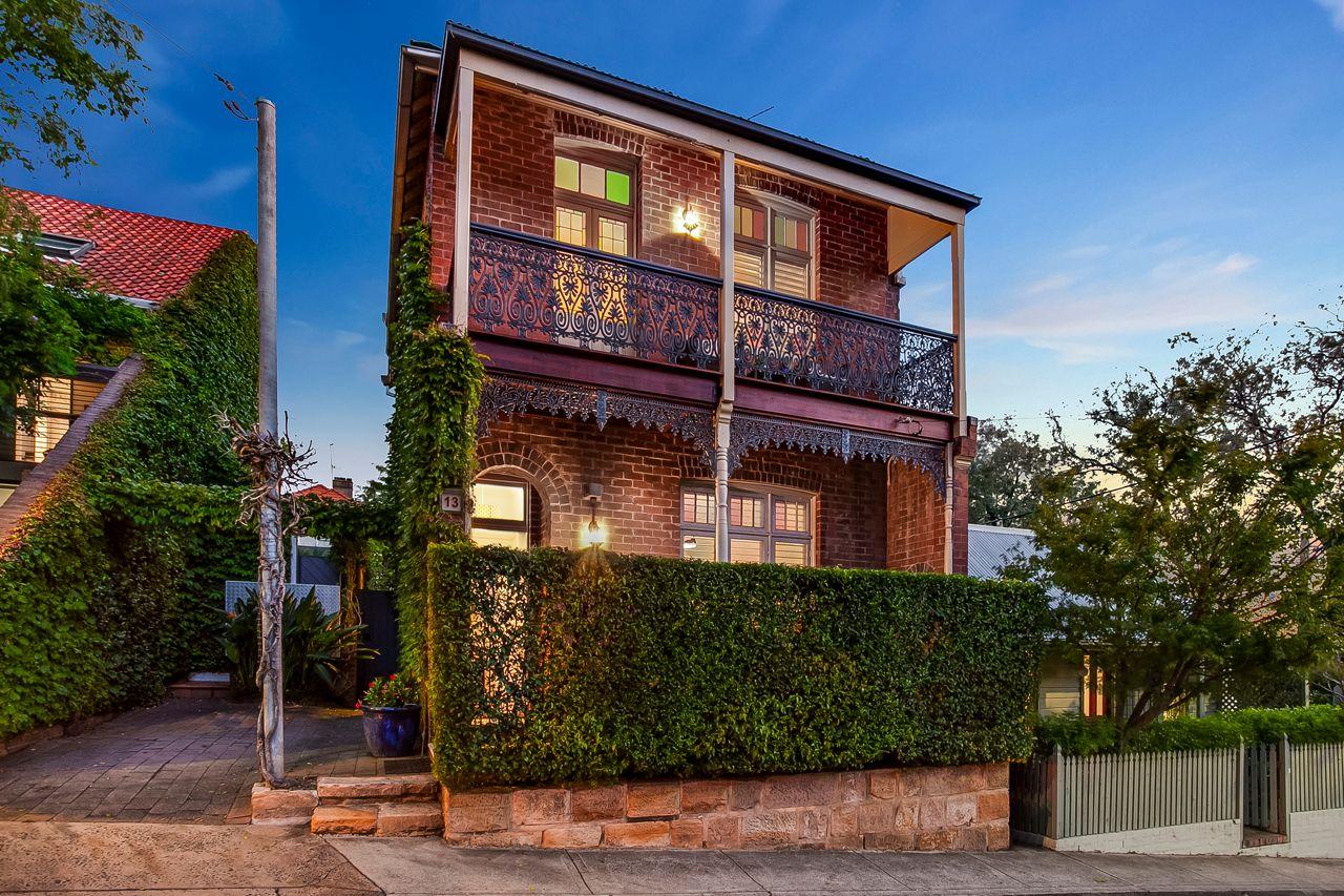 13 Victoria Street, Mcmahons Point NSW 2060, Image 0