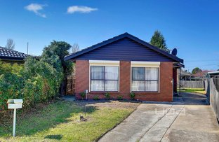 Picture of 1/21 Sheoak Court, Meadow Heights VIC 3048