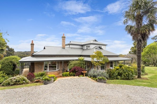 Picture of 36 Ocean View Avenue, RED HILL VIC 3937