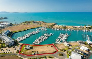 Picture of Lot 109 The Cove Road, Airlie Beach QLD 4802