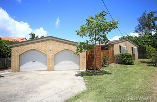 Picture of 8 Grant Street, Battery Hill QLD 4551