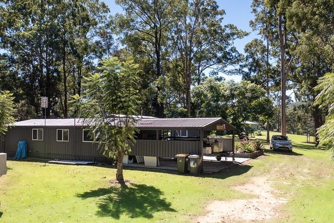 Picture of 41-47 Shay Place, WITHEREN QLD 4275