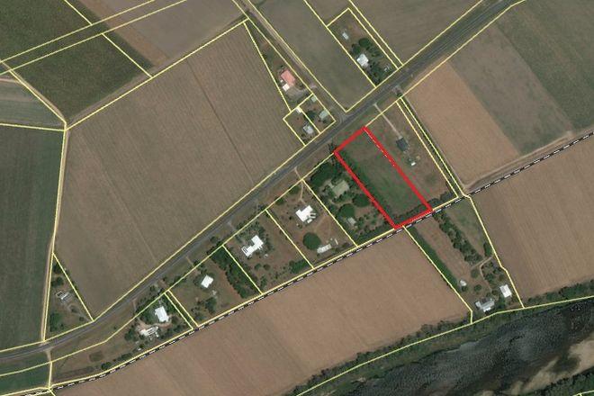 Picture of Lot 6 Hawkins Creek Road, HAWKINS CREEK QLD 4850