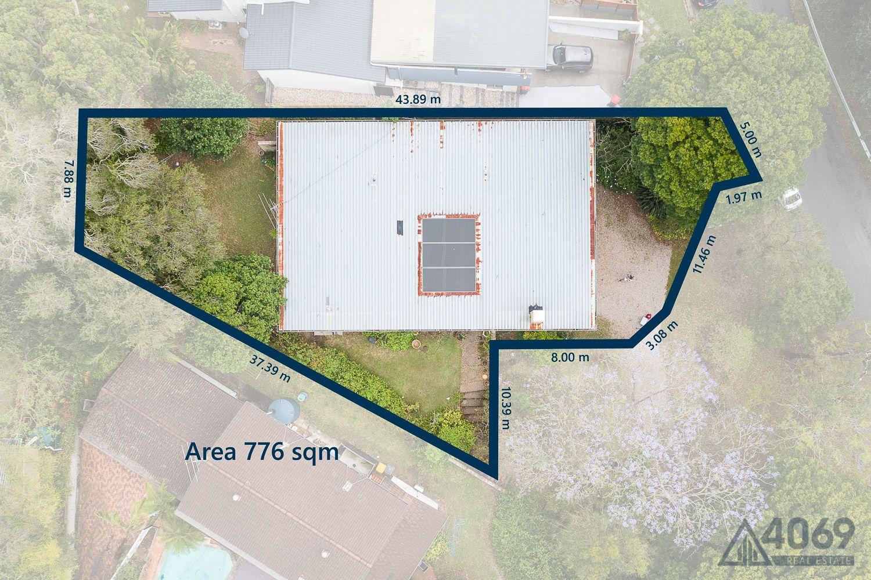 Lot 1, 33 Katunga Street, Kenmore QLD 4069, Image 1