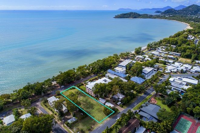 Picture of 89-91 Arlington Esplanade, CLIFTON BEACH QLD 4879