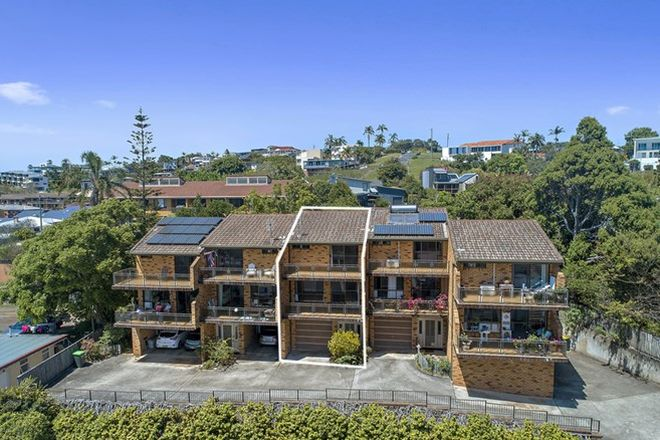 Picture of 9/5 Bent Street, COFFS HARBOUR JETTY NSW 2450