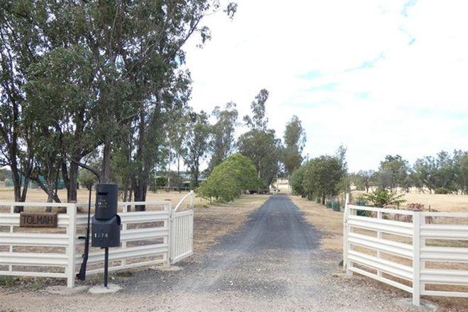 Picture of 1574 Humbug Road, TARA QLD 4421