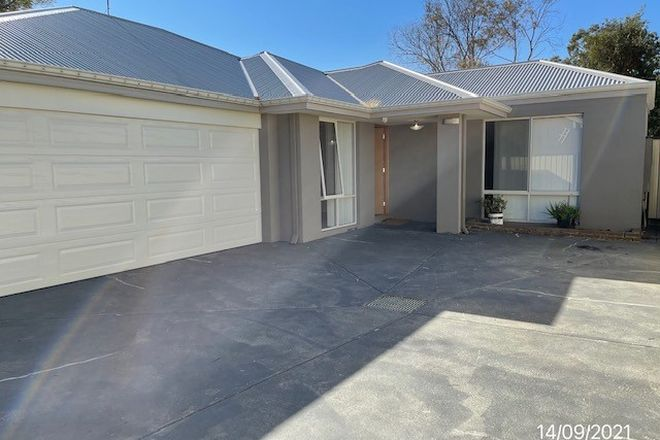 Picture of 102 Blanche Street, GOSNELLS WA 6110