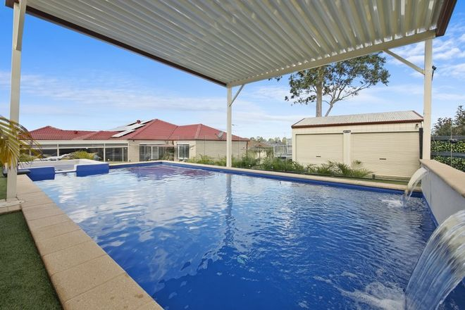 Picture of 14 Ghilgai  Avenue, ABERGLASSLYN NSW 2320
