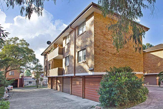 Picture of 12/7-17 Edwin Street, REGENTS PARK NSW 2143