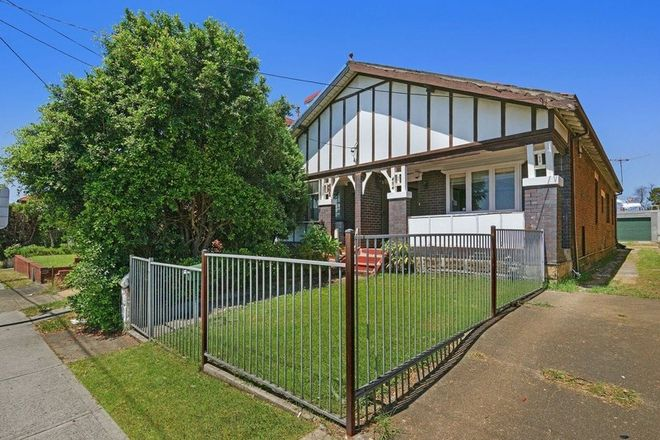 Picture of 454 Canterbury Road, CAMPSIE NSW 2194