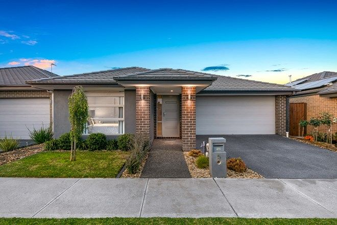 Picture of 5 Roskopp Avenue, CLYDE NORTH VIC 3978