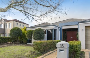 Picture of 36 Brennan Avenue, Canning Vale WA 6155