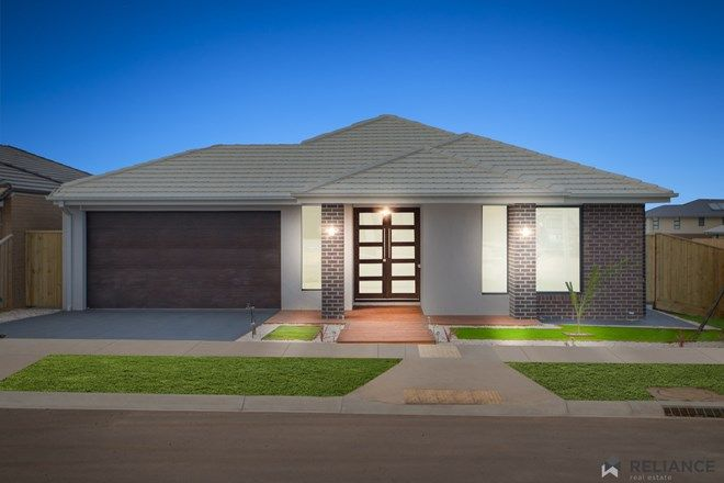 Picture of 10 Cardell Street, MADDINGLEY VIC 3340