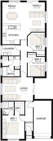 Lot 260 Teal Avenue, Moana SA 5169, Image 0