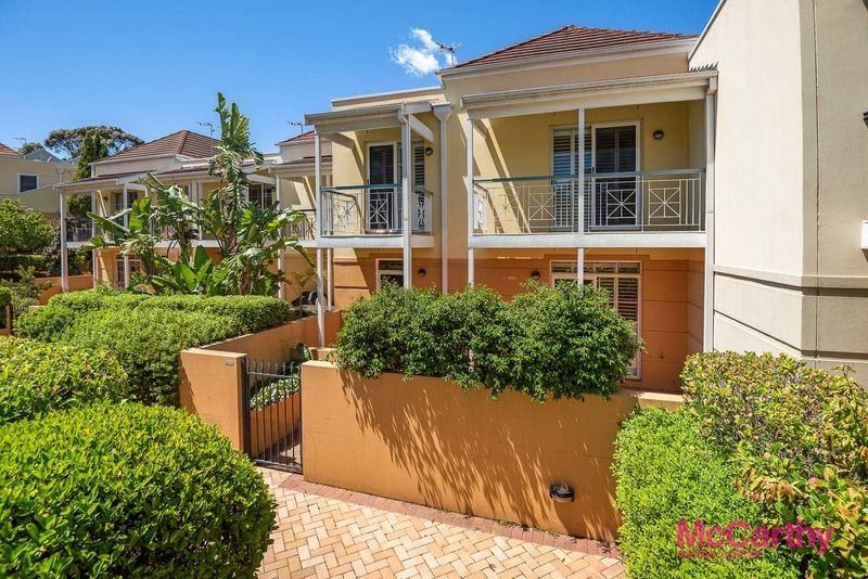4/21 Waragal Avenue, Rozelle NSW 2039, Image 0