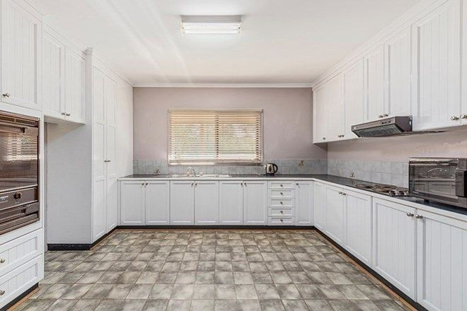 Picture of 45 FRANKS ROAD, CHILTERN VALLEY VIC 3683