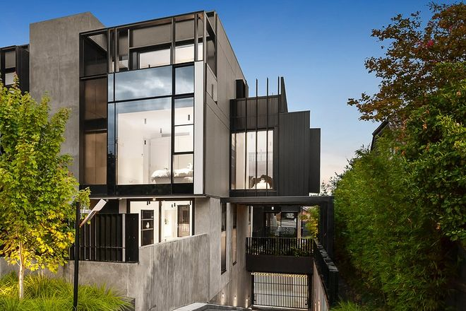 Picture of 8/107 Darling Road, MALVERN EAST VIC 3145