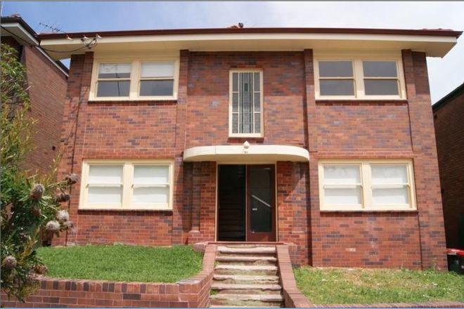 4/2a Alexander Street, COOGEE NSW 2034