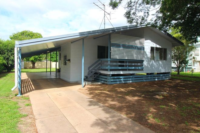 Picture of 22 Centenary Drive, EMERALD QLD 4720