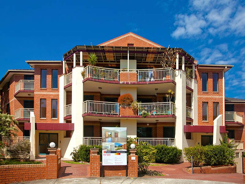 4/6-8 Phillip Street, Riverwood NSW 2210, Image 1