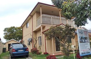 Picture of 150 Chisholm Rd, Auburn NSW 2144