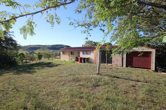 Picture of 701 Knapp Creek Rd, KNAPP CREEK QLD 4285