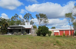 Picture of 1368 Fingerboard Road, Mount Tom QLD 4677
