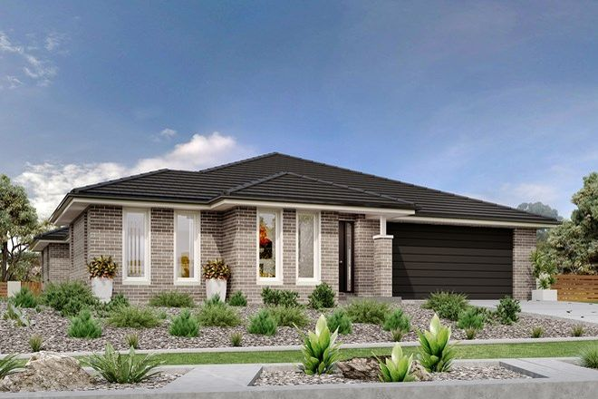 Picture of Lot 5 Somerset Place, WARRNAMBOOL VIC 3280