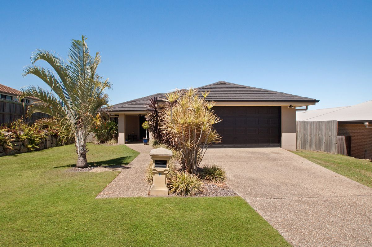 6 Campbell Court, Redbank Plains QLD 4301, Image 1