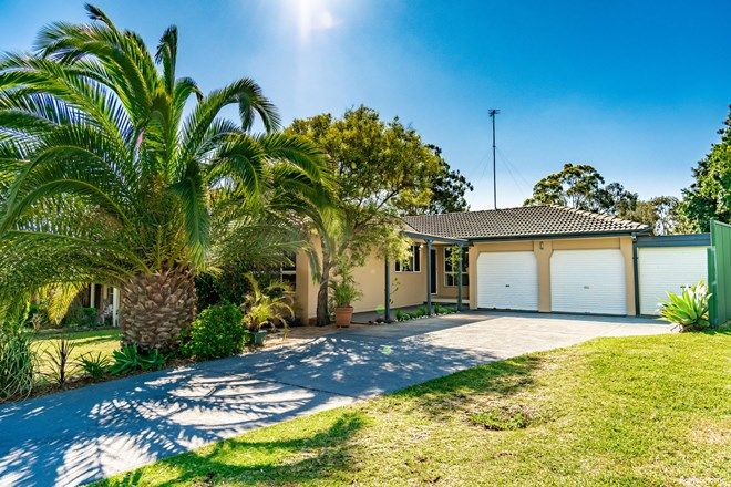 Picture of 1 Benalla Avenue, KELLYVILLE NSW 2155