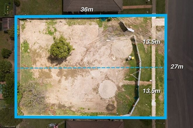 Picture of Lot 2/35 Charlotte Road, ROOTY HILL NSW 2766