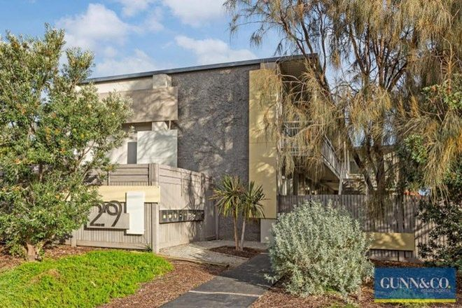 Picture of 6/29 Dover Road, WILLIAMSTOWN VIC 3016