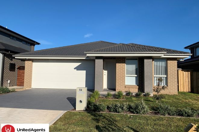 Picture of 56 Courtney Loop, ORAN PARK NSW 2570